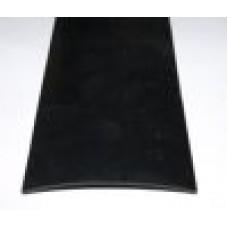 Guma olejoodporna NBR 2x500x1200 mm